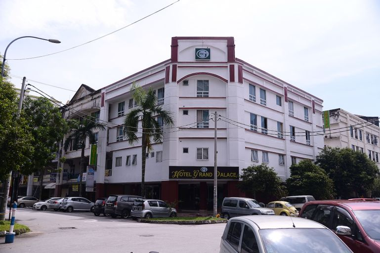 Hotel Grand Palace Ampang, Hulu Langat