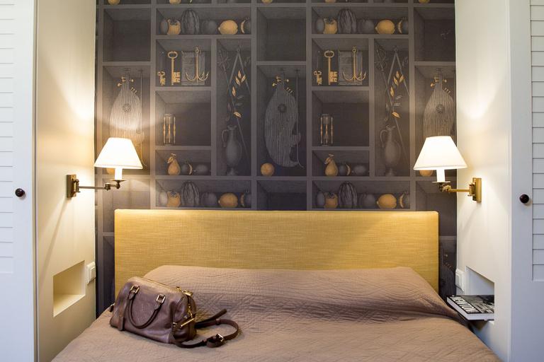 Hotel du Danube Saint Germain, Paris