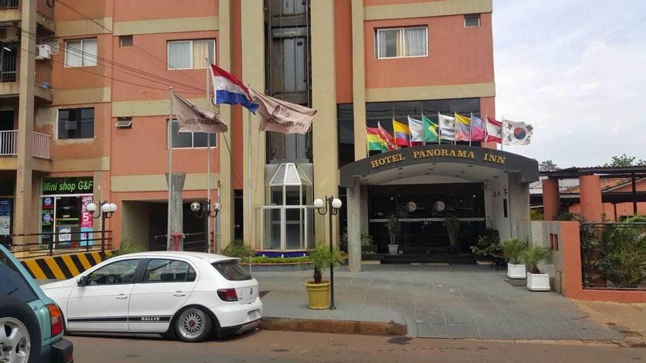 Panorama Inn, Ciudad del Este