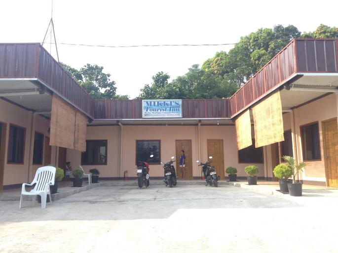 Mikki's Tourist Inn, Mambajao