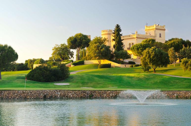 Barceló Montecastillo Golf, Cádiz