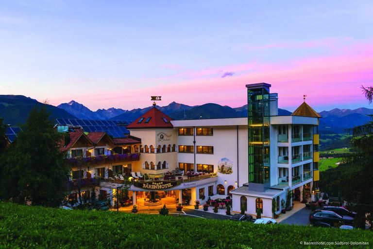 Bärenhotel, Bolzano