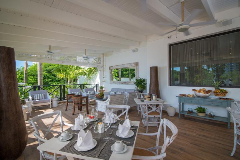 Hotel Casa Hemingway, Guayacanes