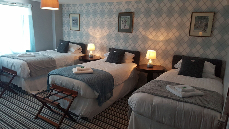 Keeru's Guest House, South Ayrshire