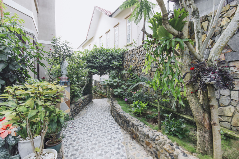 Villa De Vins, Đà Lạt