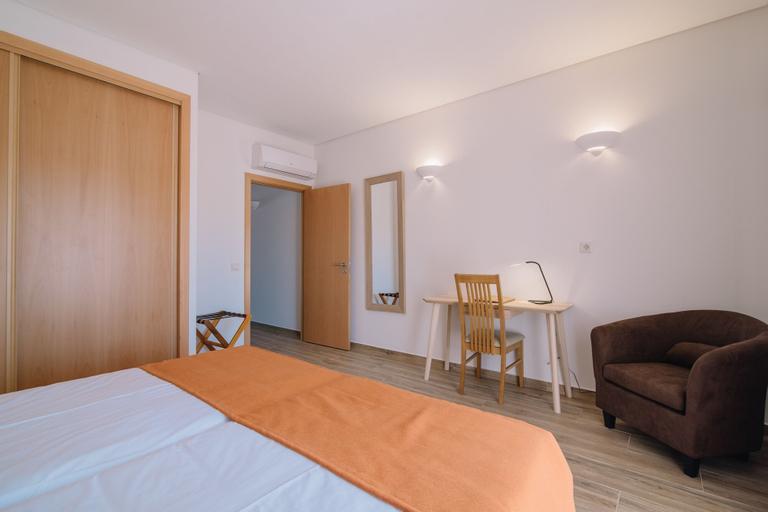 Quinta dos Poetas Nature Hotel & Apartments, Olhão