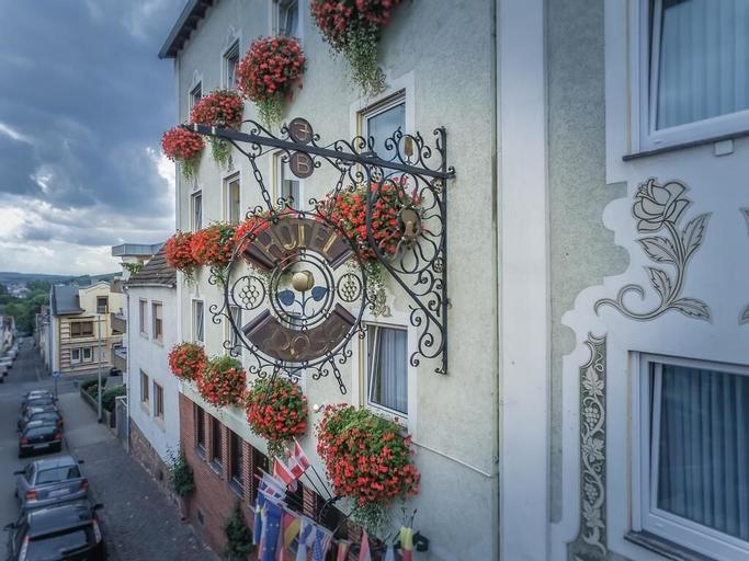 Hotel Rose, Rheingau-Taunus-Kreis