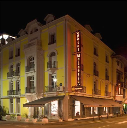 Hotel Majestic, Hautes-Pyrénées