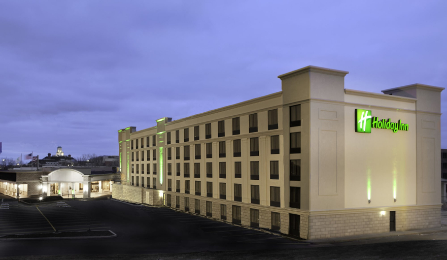 Holiday Inn Cleveland-S Independence, Cuyahoga