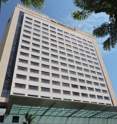 Sunway Hotel Georgetown (SHGP), Penang Island