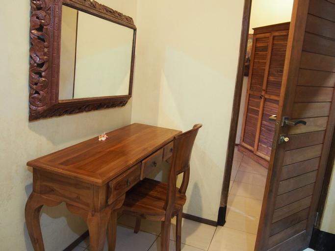 Junjungan Suite Villa, Gianyar