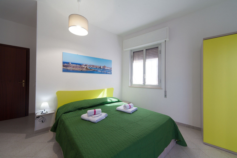 Appartamenti DueC Uno, Trapani