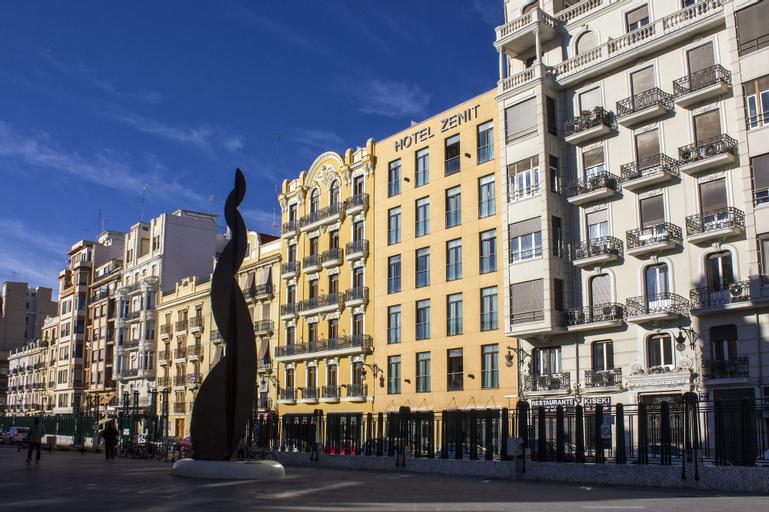 Hotel Zenit Valencia, Valencia