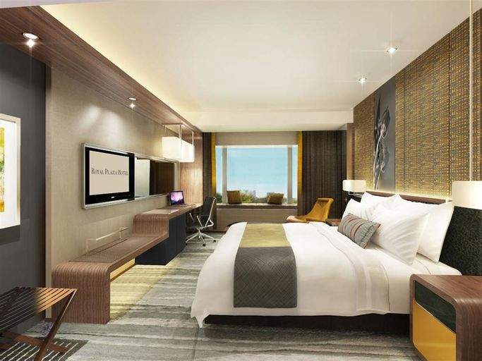 Royal Plaza Hotel, Yau Tsim Mong