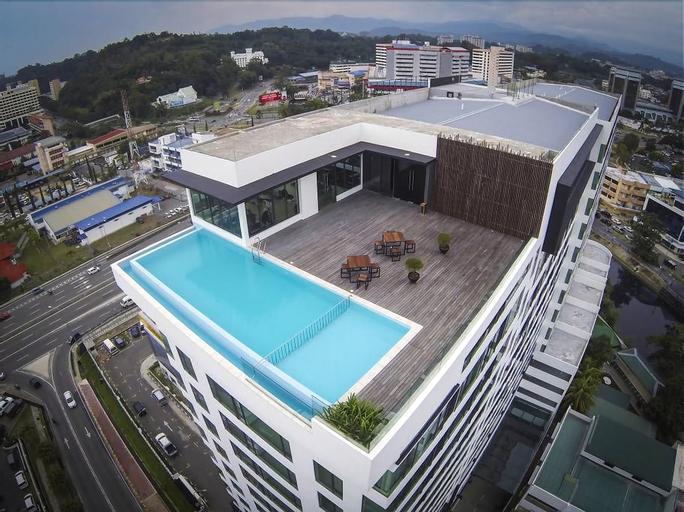 Koohen Co S1, Kota Kinabalu