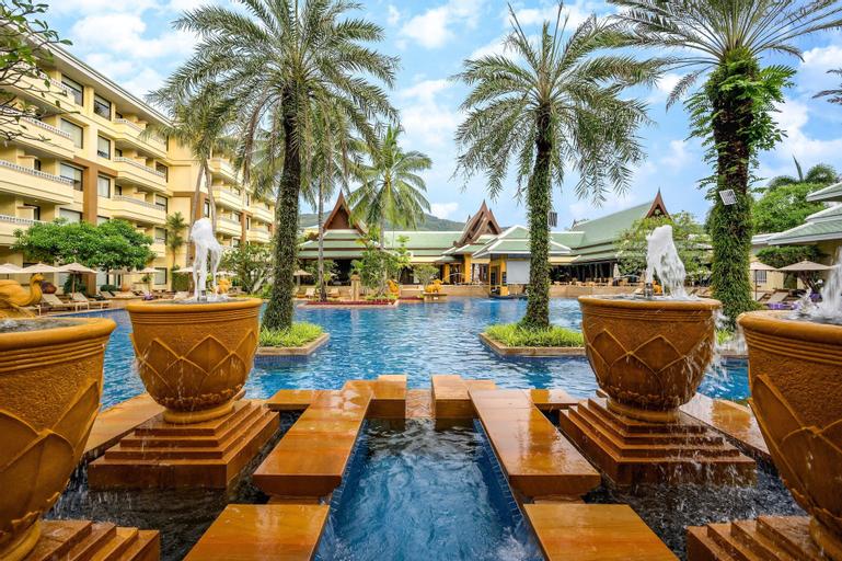 Holiday Inn Resort Phuket, Pulau Phuket