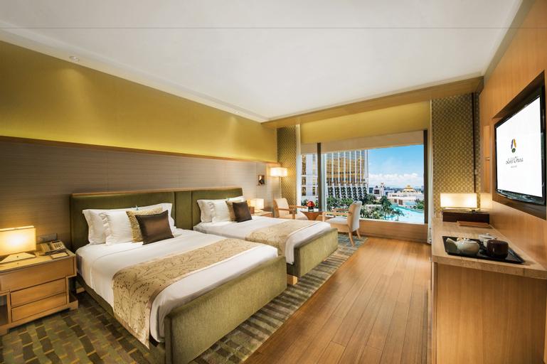 Hotel Okura Macau, Zhuhai