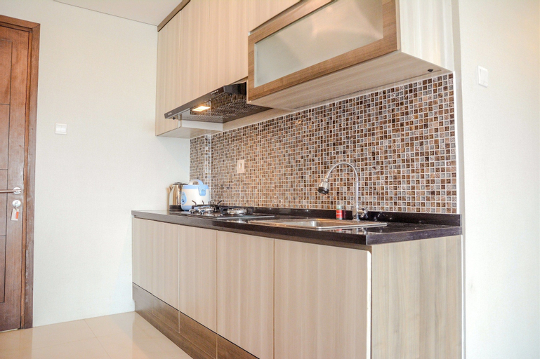 3BR Apartment Aspen Residence near One Belpark Mall, Jakarta Selatan