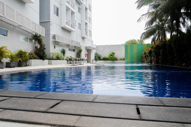 Comfy & Spacious 1BR at UC Apartment, Surabaya