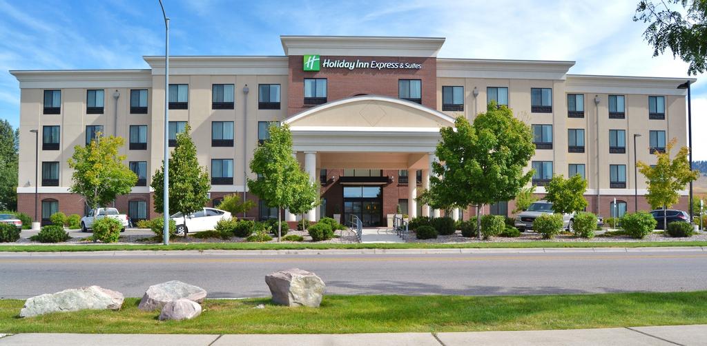 Holiday Inn Express Hotel & Suites Missoula, Missoula