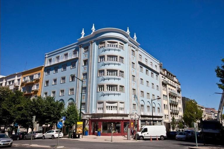 Tagus Royal Residence - Hostel, Lisboa