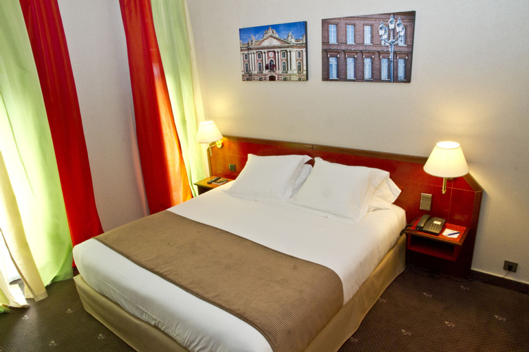 Best Western Hotel Toulouse Centre Les Capitouls, Haute-Garonne