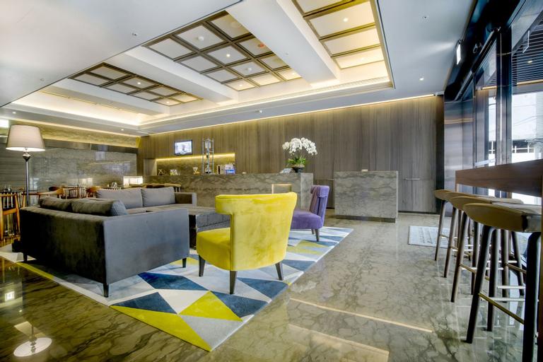 U Hotel Taipei, Taipei City