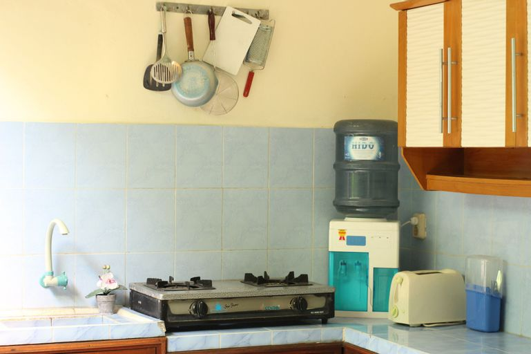 Alam Citra Bed and Breakfast, Bantul