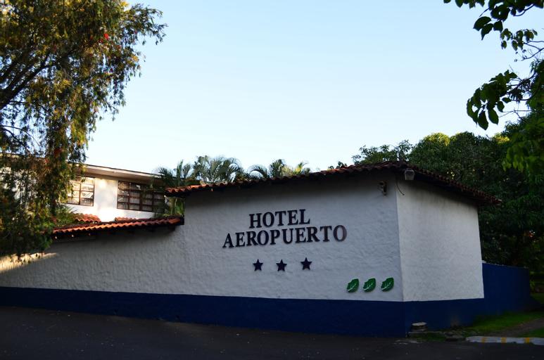 Hotel Aeropuerto, Alajuela