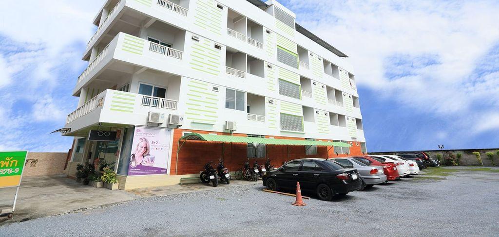 SK Resort, Khan Na Yao