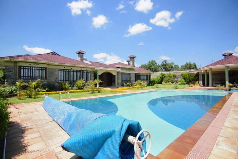 Ndeiya House, Kikuyu