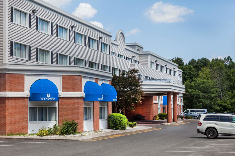 Wyndham Southbury, New Haven