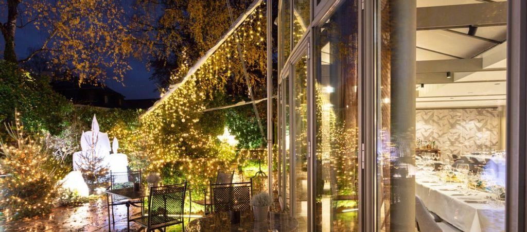 Engimatt City & Garden Hotel, Zürich