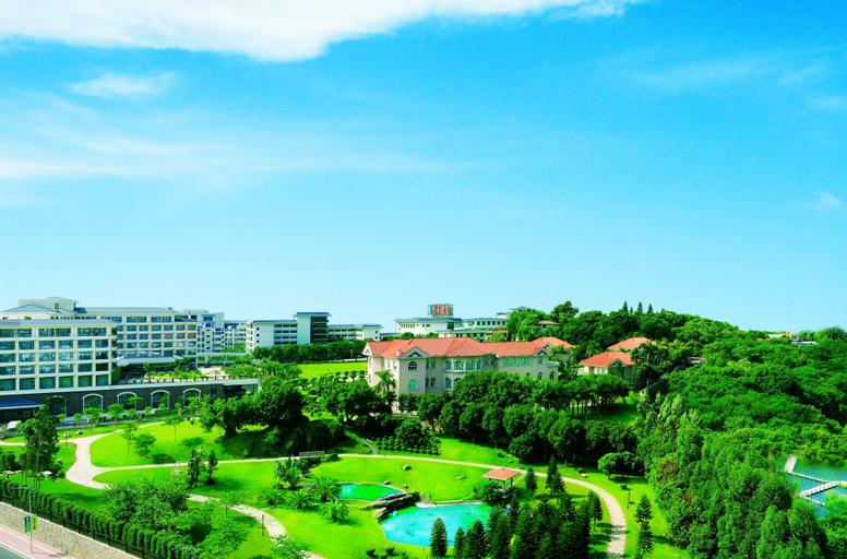 Xiamen C&D Hotel, Xiamen