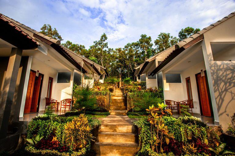 Singgahan Bungalow, Klungkung