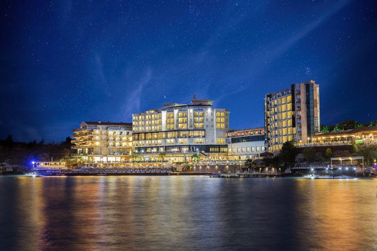 Charisma De Luxe Hotel, Kuşadası