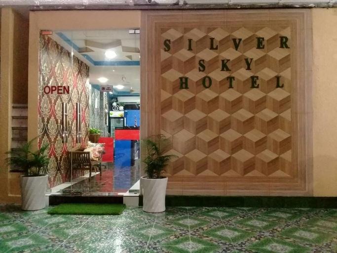 Silver Sky Hotel, Kuala Lumpur