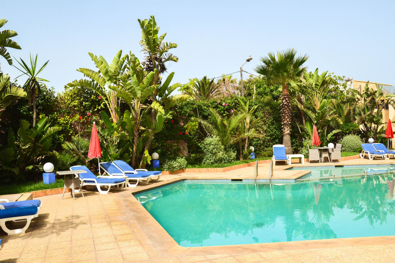 Hotel Azur, Casablanca