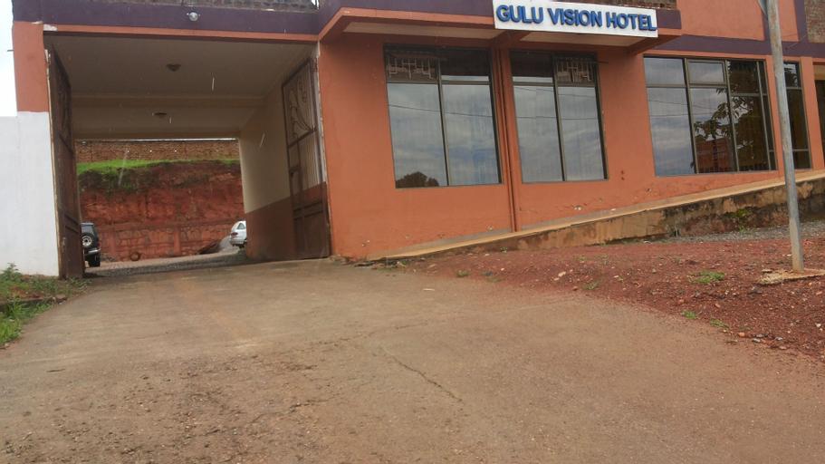 Gulu Vision Hotel, Gulu