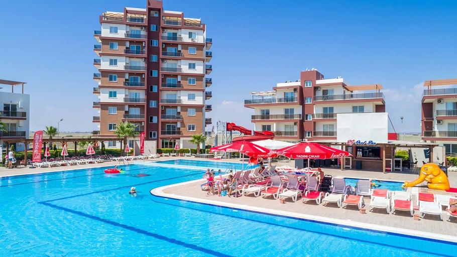 Royal Sun Residence Agua 1 apartment,