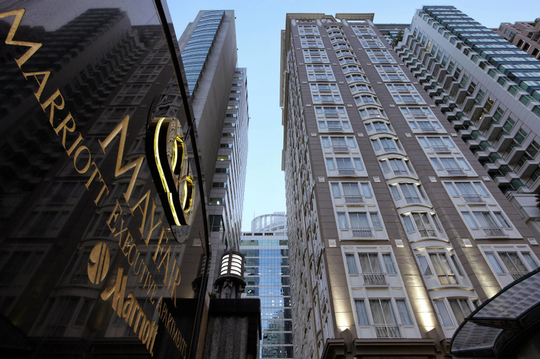 Mayfair, Bangkok - Marriott Executive Apartments, Pathum Wan