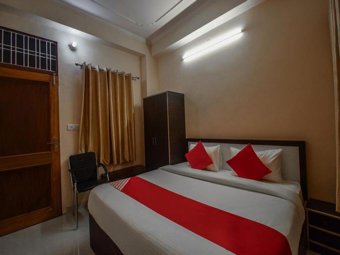 OYO 15555 Hotel Ganesham, Jaipur
