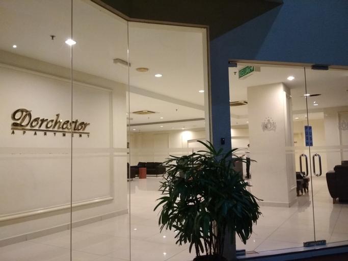 Dorchester Sri Hartamas, Kuala Lumpur