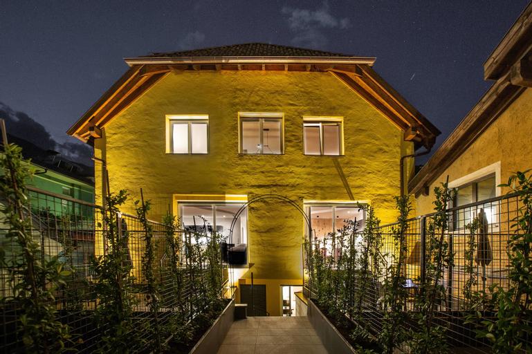 Residence Rösch, Bolzano
