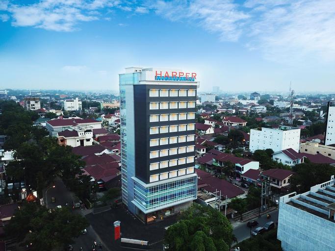 Harper Wahid Hasyim Medan by ASTON, Medan