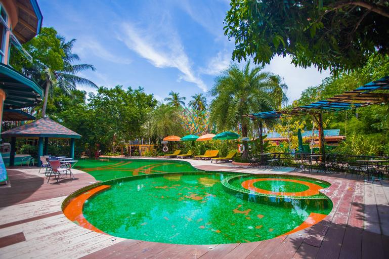 Vartika Adventure Retreatic Resort, Muang Prachuap Khiri Khan
