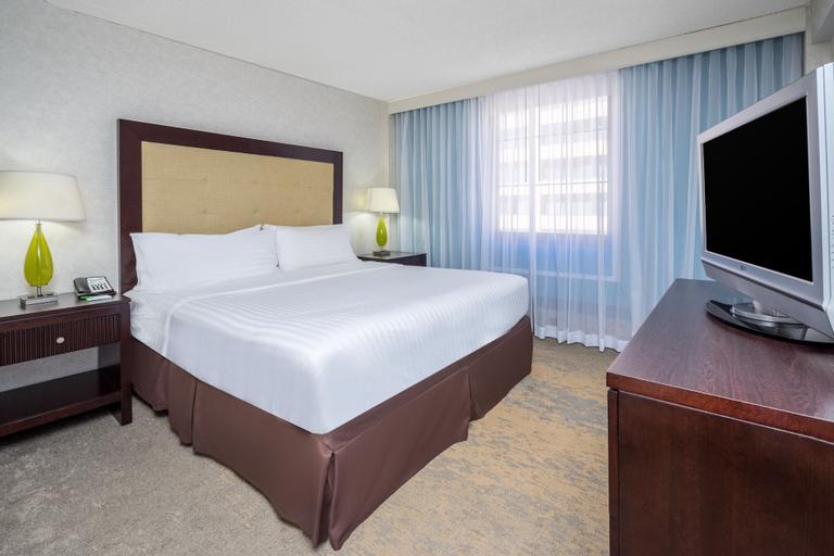 Holiday Inn Inner Harbor, Baltimore