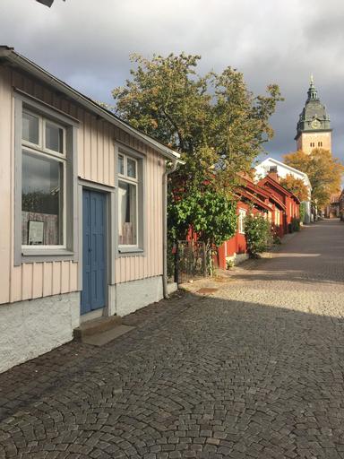 Pensionat Gyllenhjelmsgatan, Strängnäs