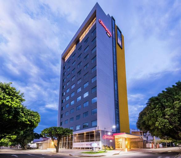 Hampton Inn by Hilton Cucuta, San José de Cúcuta