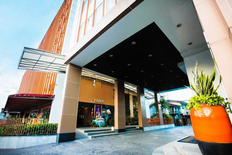 The Patra Hotel - Rama 9, Wattana